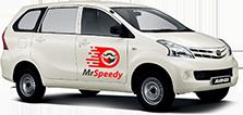 Mobil MPV